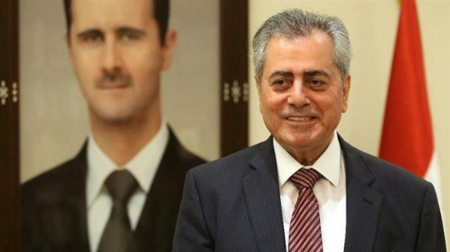 Arab League must re-evaluate Syria membership suspension: Ambassador