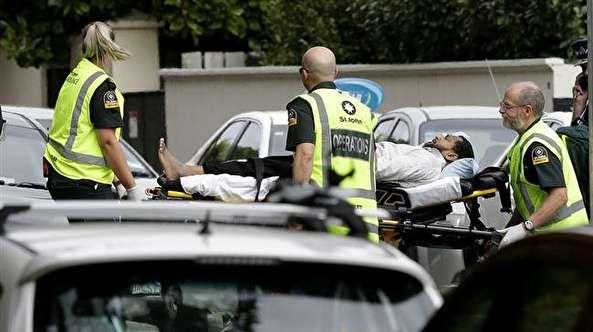 Young Journalists Club - Gunman attacks mosque in New Zealand, kills 49
