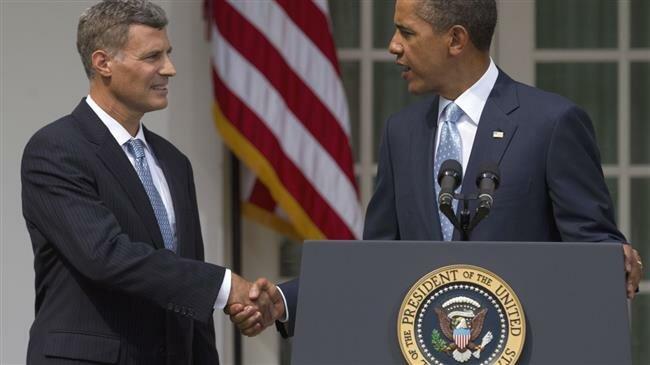 Obama, Clinton economic adviser commits suicide