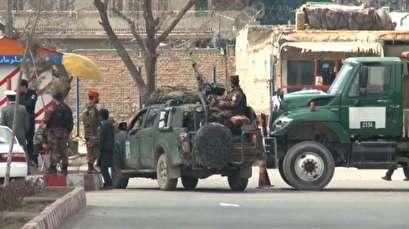 6 killed In rocket attack In Kabul