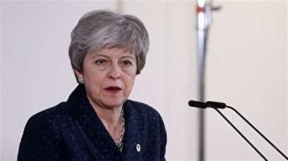 Daesh territorial defeat 'historic milestone': British PM