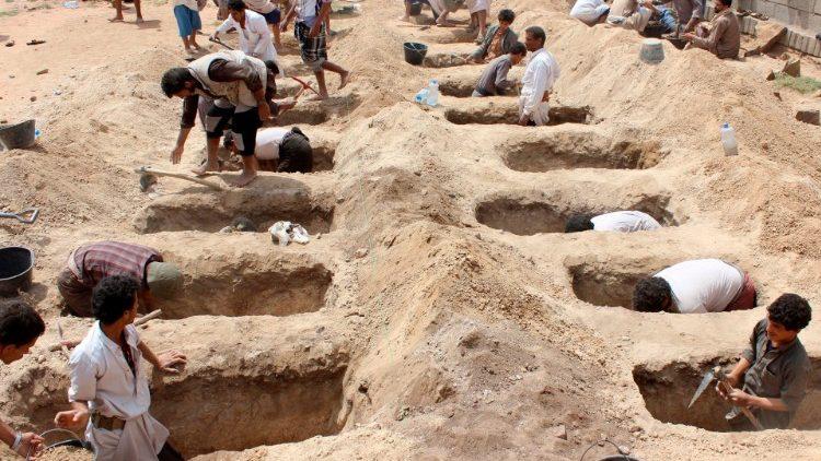 Yemen: 4 years of war on children