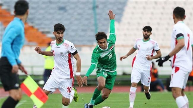 2020 AFC U-23 Championship: Iran 0-0 Iraq