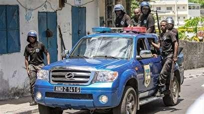 Police arrest 12 female protesters in Comoros