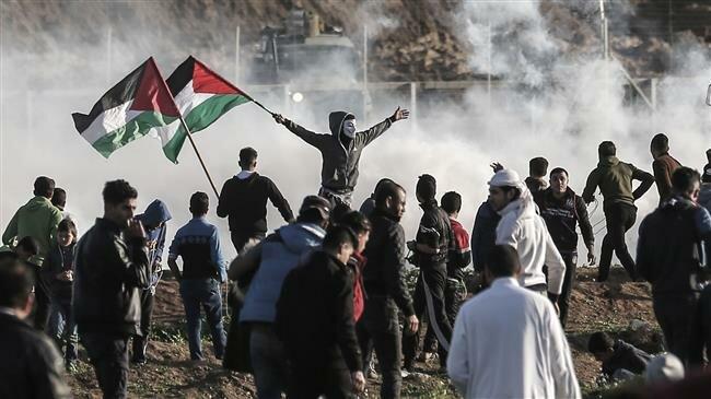 Israel deploys reinforcements near Gaza ahead of 'Great March of Return' anniversary