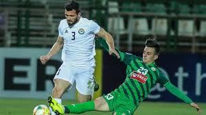 Iran's Zob Ahan held by Iraq's Al-Zawraa in AFC Champions League