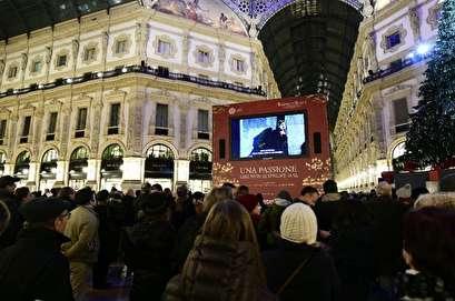 Outcry over Saudi funding plan for Milan's La Scala
