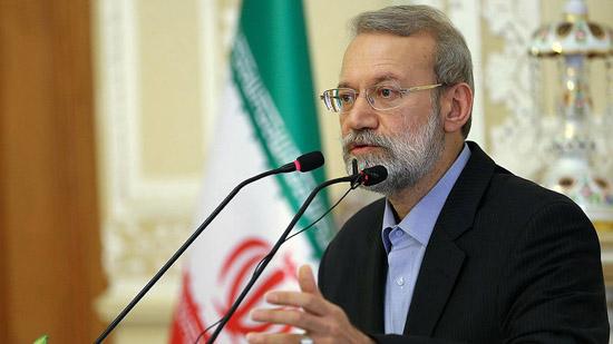 US dreams of hitting Iran never came true: Larijani