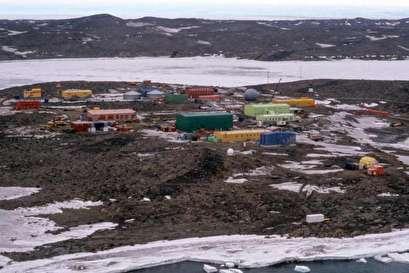 Scientists measure extent of 'human footprint' on Antarctica