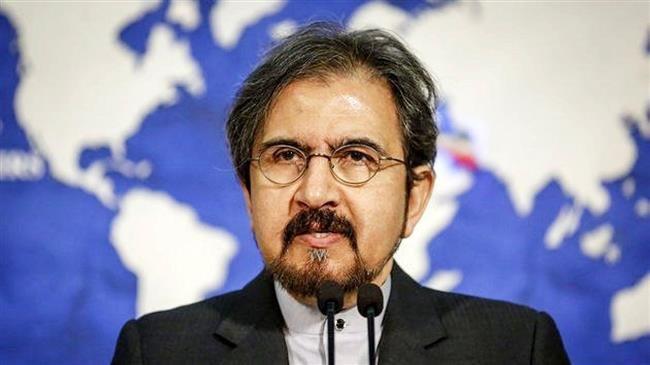 Iran raps Saudi, Bahraini support for US blacklisting of IRGC