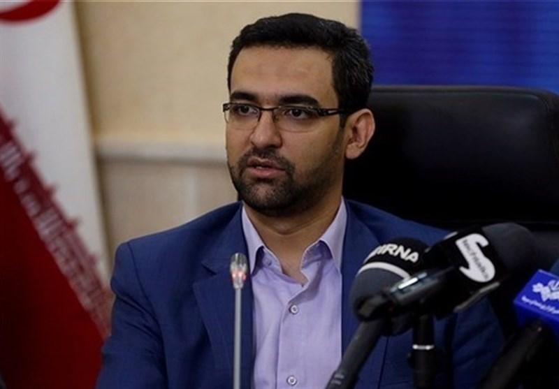 Iranian startups eyeing world markets: Iran Telecom Min