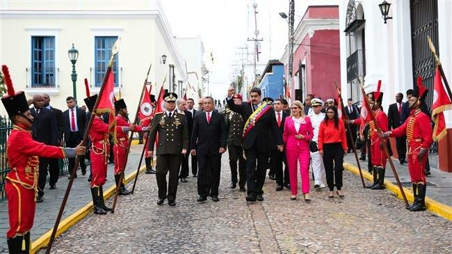 China refutes 'slanderous' US criticism of Beijing's role in Latin America