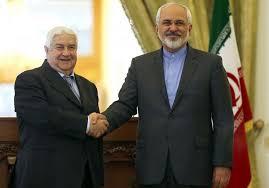 Zarif hails Syria for saving region from Grave peril