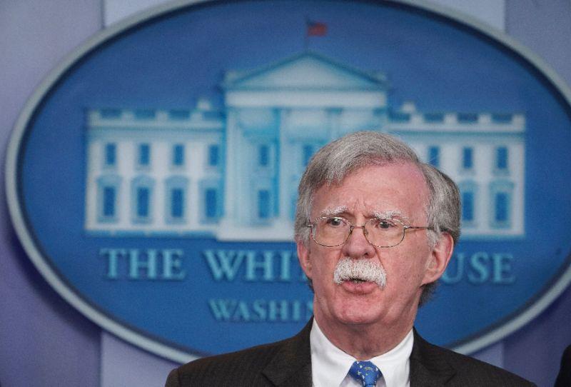 North Korea slams Bolton for 'stupid' remarks: KCNA