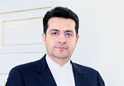 Iran condemns terror attack in Pakistan's Balochistan