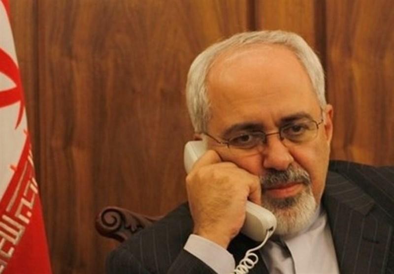Iran's Zarif, Pakistani counterpart discuss counter-terrorism