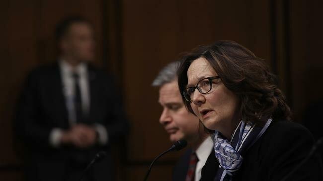 CIA chief Gina Haspel is 'disgusting murderous criminal': Scholar