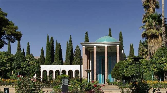 Iran marks Day of Sa'adi, master of Persian prose, poetry