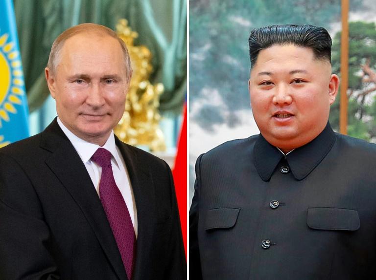 N. Korea confirms Kim 'soon' to visit Russia: KCNA