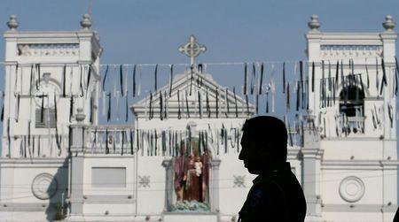 Sri Lanka bomb attacks were revenge for New Zealand mosque killings: minister