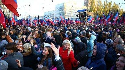 Kiev, Washington rap Moscow for offering citizenship to eastern Ukrainians