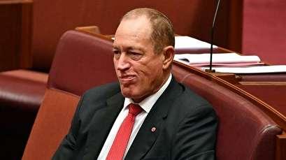 Australia's Senate censures MP over anti-Muslim remarks after NZ terror attack