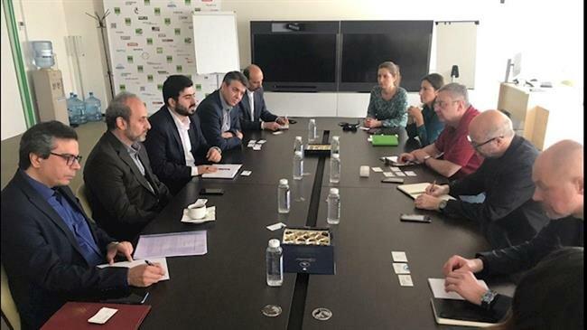 Iran-Russia media cooperation can dim Western dominion: IRIB official