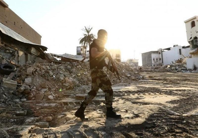 Saudi troops storm Qatif region, kill 8