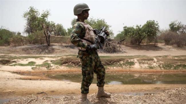 Militants ambush soldiers in Niger, 17 killed