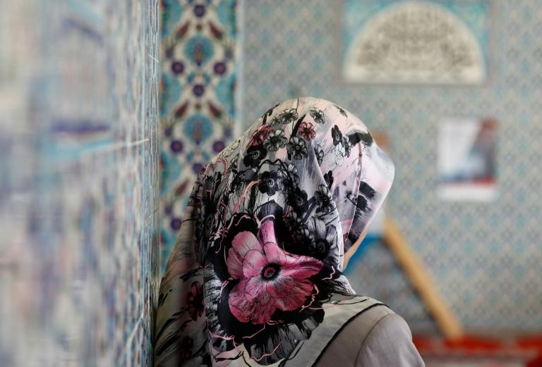 Austria bans headscarf in primary schools