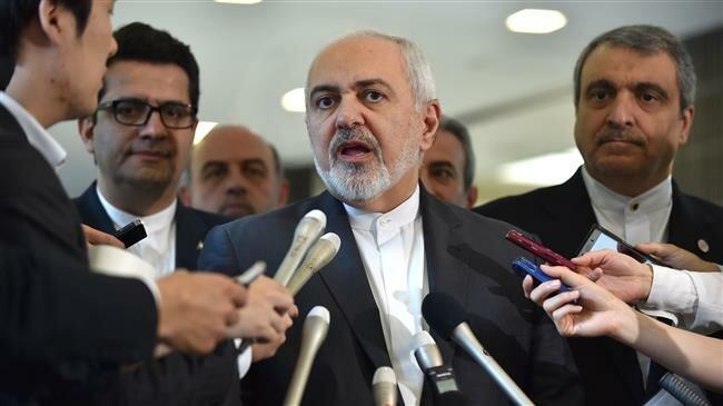 Iran urges 'practical measures' to safeguard JCPOA