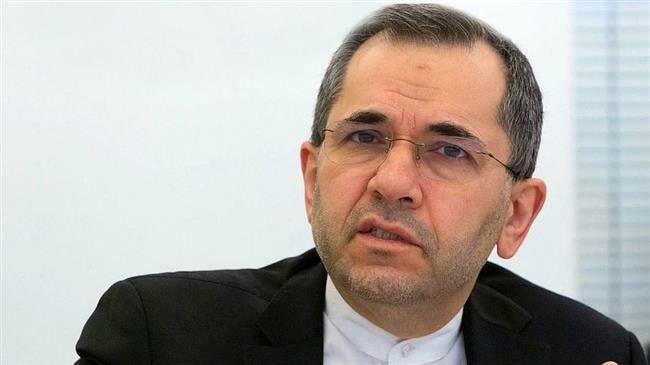 Tehran urges US to declassify its 'intelligence' on Iran threat in Iraq