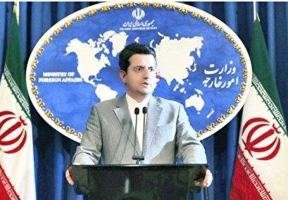 Iran raps terrorist attack in Afghanistan's Herat