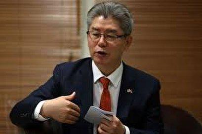 South Korea intends to maintain trade with Iran: Ambassador