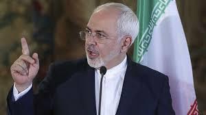 Zarif: US playing very dangerous game in Persian Gulf