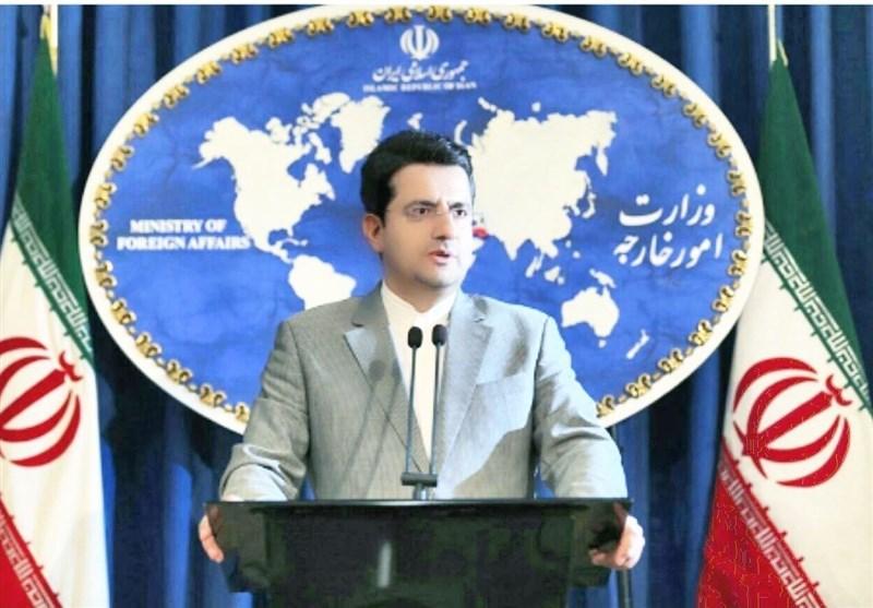 Iran decries Canada's illegal measures, anti-Tehran allegations