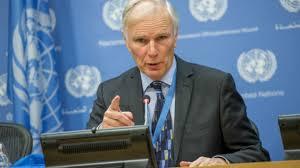 UK welfare policies 'violate human rights': UN rapporteur