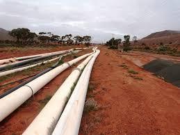 Bulgaria, Greece start work on gas pipeline from Azerbaijan