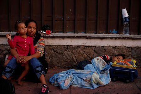 Mexico's tiny refugee agency turns to U.N. amid asylum surge, funding cuts