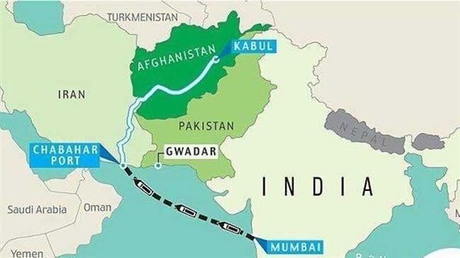 Zarif says ready to connect Pakistan's Gwadar to Iran's Chabahar