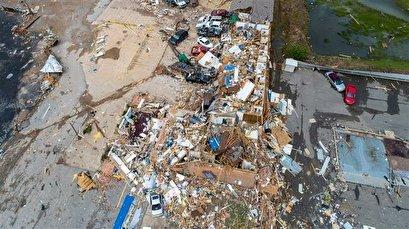 Rescue efforts underway after Oklahoma tornado kills 2