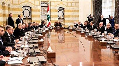 Lebanon's government endorses austerity budget