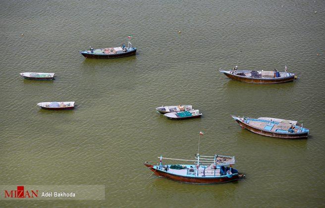Iran's beauties: Chabahar port