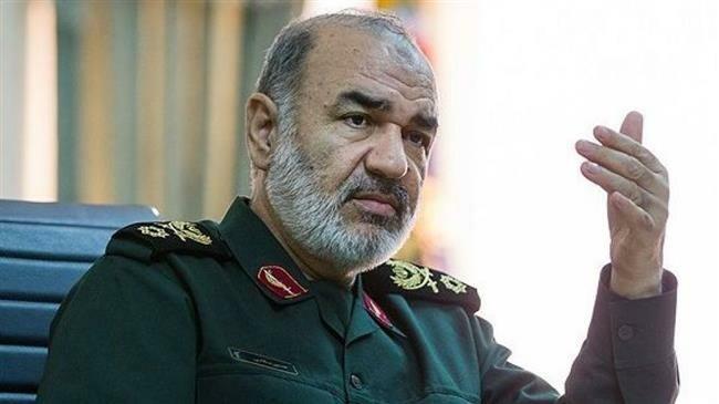 Iran ballistic missile technology changed balance of power: IRGC