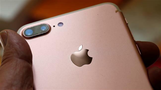 Apple warns US tariffs on China to hurt global competitiveness