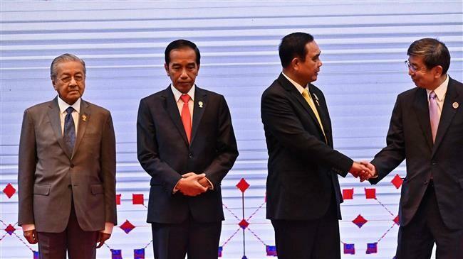 ASEAN avoids condemning Myanmar for Rohingya plight
