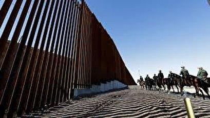 Judge bars Trump from using $2.5B to build border wall