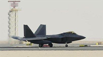 US deploys advanced F-22 warplanes to Qatar for 1st time amid Iran tensions