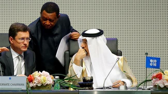 Iran spurns Saudi-backed plan to change OPEC meet