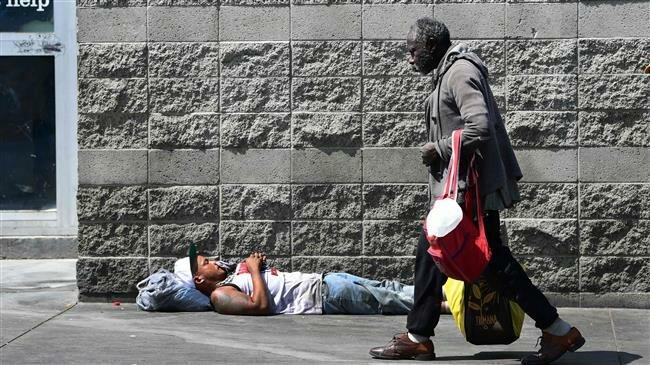 Los Angeles homelessness rises sharply amid deepening housing crisis: Study